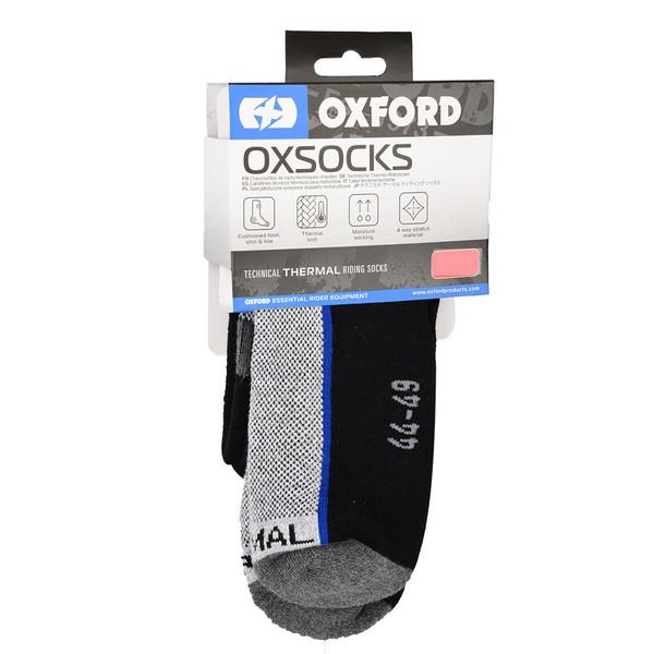 Oxford Thermal Socks Large 10-14UK