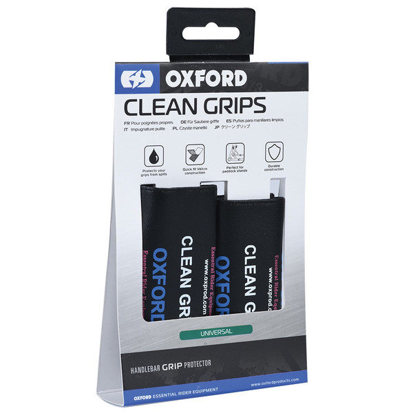 Oxford Clean Grips Grip Protectors