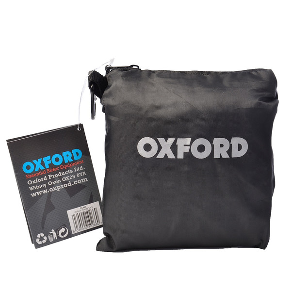 Oxford X Handy Sack