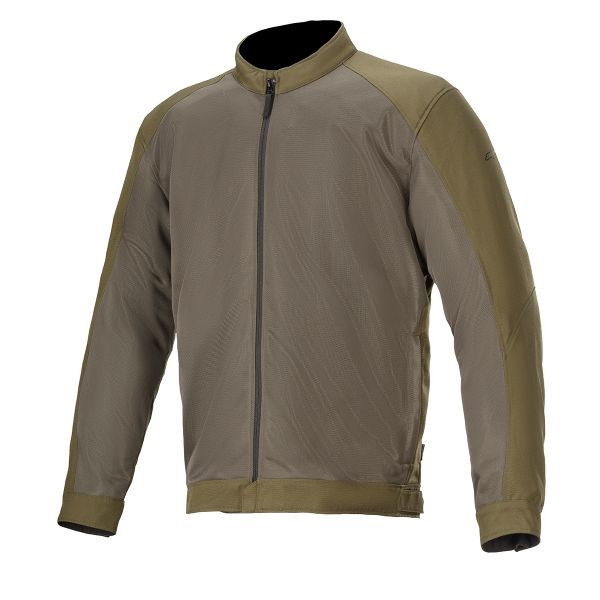 Alpinestars Calabasas Air Jacket - Military Green