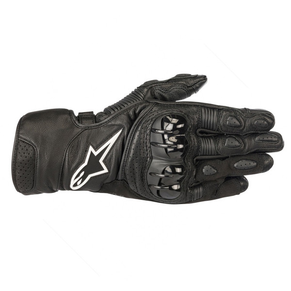 Alpinestars SP-2 V2 Gloves - Black