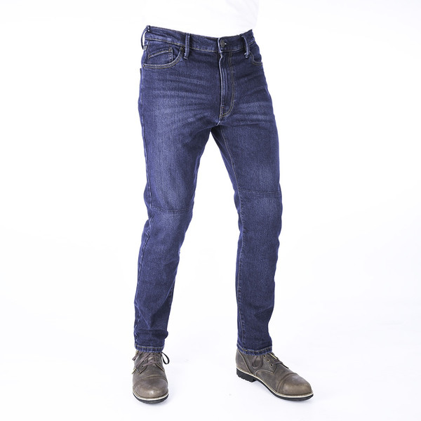 Oxford Original Approved Slim Men's Jean 2 Year Aged - Regular Blue
