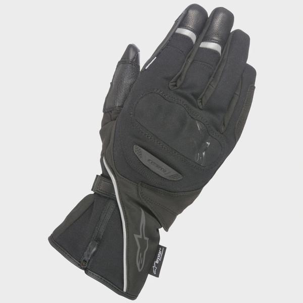 Alpinestars Primer Drystar Gloves - Black / Black
