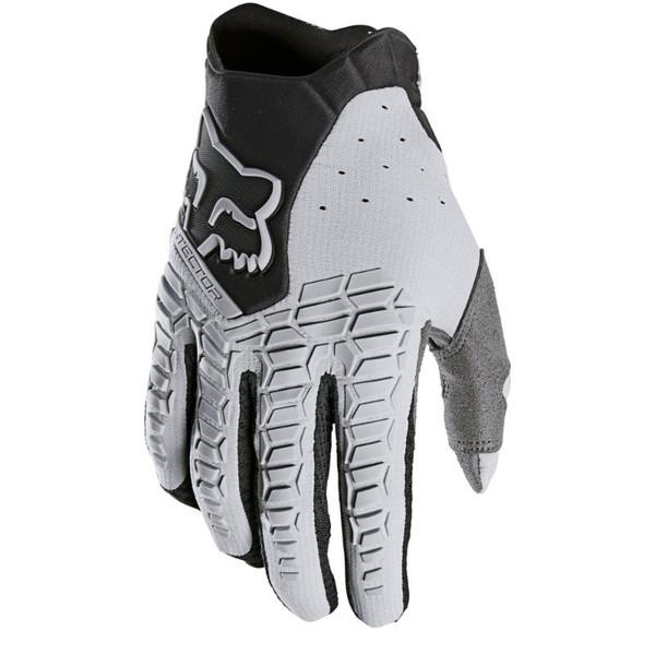 Fox Pawtector MX21 Glove - Steel Grey