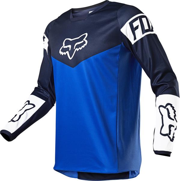 Fox 180 Revn Jersey - Blue