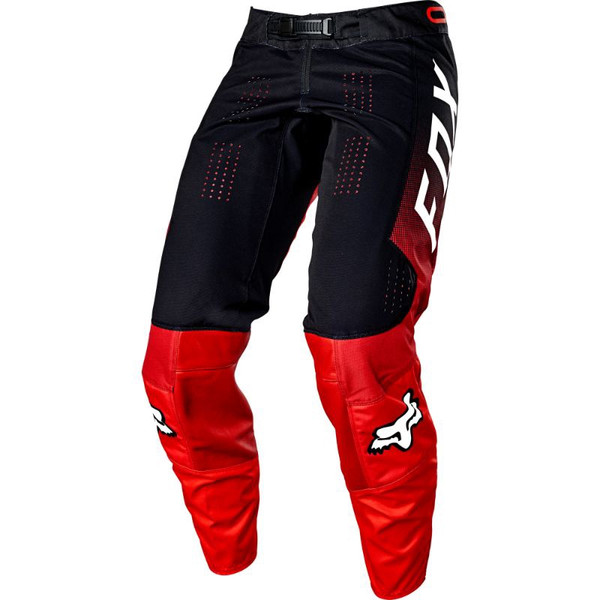 Fox 360 Voke Pant - Flo Red