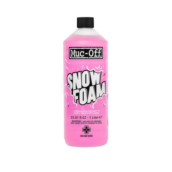 Muc-Off Snow Foam 1L