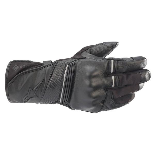 Alpinestars WR-1 v2 Goretex Gloves - Black Front