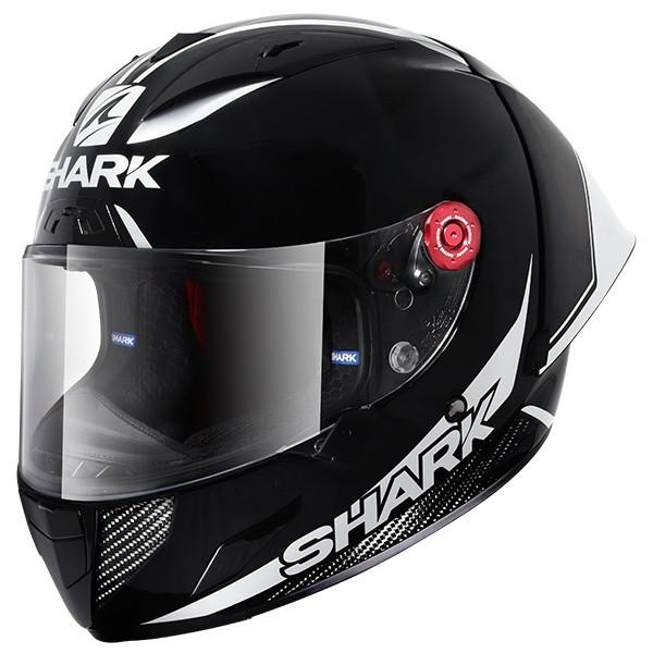 Shark Race R Pro Gp Ann. Kdp - Black/Carbon/Pearl