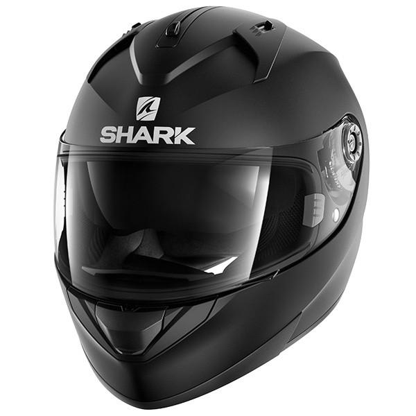 Shark Ridill Blank KMA - Matt Black