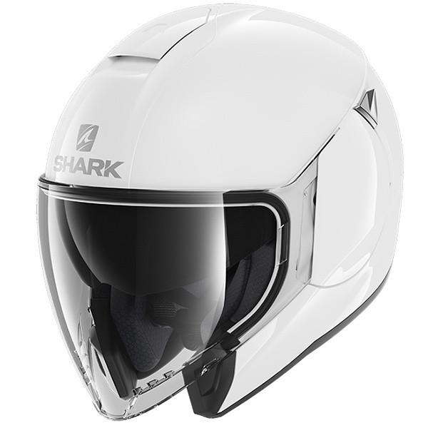 Shark Citycruiser Blank WHU - White