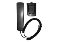 IsatDOCK Privacy Handset - Privacy handset for the IsatDOCK Lite & IsatDOCK Drive