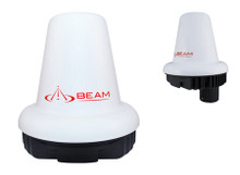 Beam Inmarsat Mast/Pole Marine Antenna Active (ISD710)