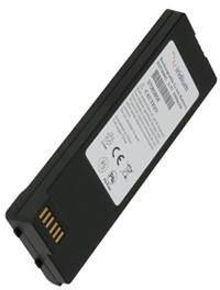 Iridium Extreme Li-Ion Battery - 4 hours of talk time and up to 30 hours of standby