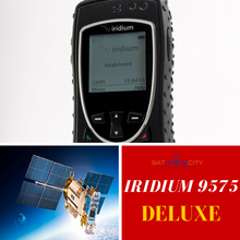 Iridium Extreme Deluxe Package - With Pelican 1200 & 2 Batteries