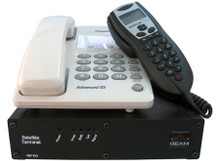 Beam RST100 Terminal - Supports RJ11 / POTS, voice & data services