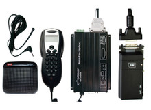 Beam RST620 Satellite Telephone - Fixed satellite phone with hands free voice and data