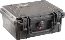 Pelican 1150 Case - Watertight, crushproof and dustproof