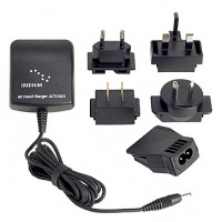 9505A AC Travel Charger - Provides rapid charge for optimal performance