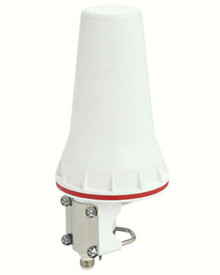Iridium Fixed Mast Antenna - For Iridium satellite phones, terminals and docks