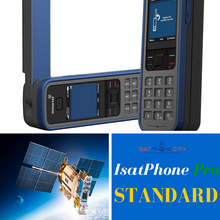 IsatPhone Pro Standard Package - Includes Yellow Pelican 1200 Case
