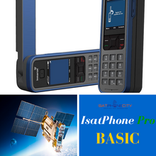 IsatPhone Pro Basic Package - Lowest Priced Global Satellite Phone