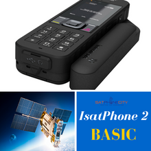 IsatPhone 2 Basic Package - Best Voice Quality & Long Battery Life