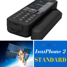 IsatPhone 2 Standard Package - Includes Yellow Pelican 1200 Case