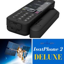 IsatPhone 2 Deluxe Package - With Pelican 1200 Case & Extra Battery