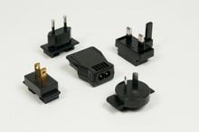 Iridium International Plug Kit