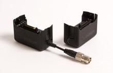 Iridium Extreme 9575 Antenna, USB and Power Adapter