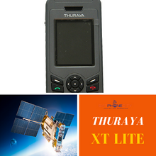 Thuraya XT-LITE - Thuraya's latest and most affordable satellite phone