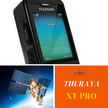 Thuraya XT Pro - Most Advanced Satellite Phone Available!