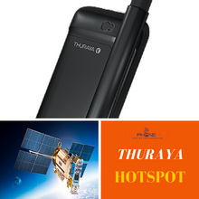 Thuraya SatSleeve Hotspot - Supports the communication needs of all smartphone users