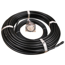 satDock/Oceana SMA/TNC Cable Kit Active - 50m/164.0ft (ISD942)