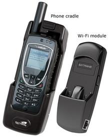 Wi-Fi CommStation for Iridium Extreme (9575)