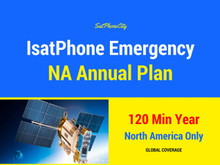 NA Emergency Annual Plan - Lowest cost solution! Just $33 Per Month!