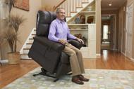 Golden Cloud PR-510 Lift Chair with MaxiComfort (Infinite & Zero Gravity Position)