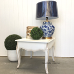 Laurent Side Table / Coffee Table