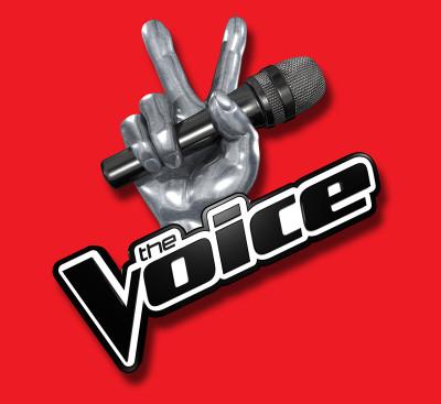 The Voice Australia  Image C/- www.thevoice.com.au