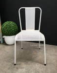Arrow Industrial Mesh Chair