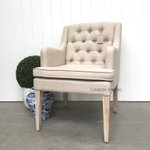 Emilia Upholstered Chair