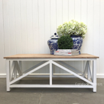 South Hamptons Small Coffee Table