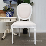 Princess LXVI Dining Chair