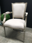 Stark Carver Chair