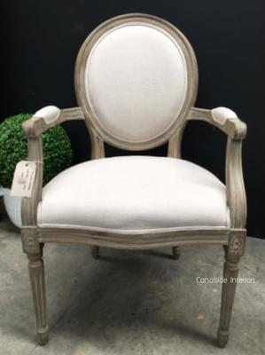 Sansa Carver Chair
