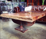 Wrench Industrial Coffee Table