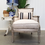 Cloverdale Armchair