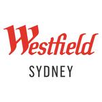 Westfield Sydney Image C/: www.facebook.com/WestfieldSydney