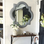 Cadence Mirror Image via www.pinterest.com/canalsideint contact us for details